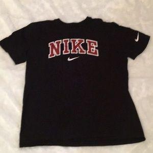 Nike tee shirt. Men's large